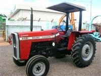 Trator Massey Ferguson 265 4x2 ano 00