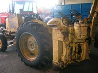 Trator Valtra/Valmet 62 ID 4x2 ano 75