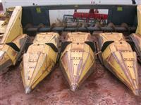 Plataforma Milho Mantovani 4 linhas ano 2004