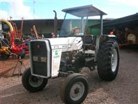 Trator Massey Ferguson 275 Collector 4x2 ano 02