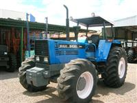 Trator Ford/New Holland 8430 4x4 ano 97