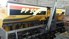 Plantadeira BALDAN 4500 Speed Box 10 linhas, ano 2002