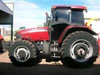 Trator Case MXM 150 4x4 ano 07