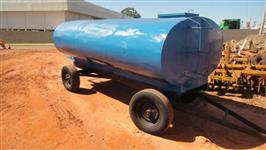 Carreta Tanque 6.000 litros