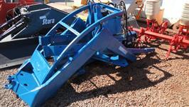 Conjunto de Lamina TATU para Tratores Ford/ New Holland 4x4