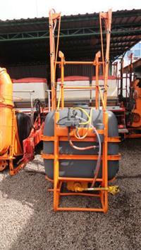 Pulverizador Jacto PJ 600 Reformada e Revisado