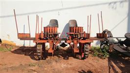 Plantadeira Mandioca 2 Linhas Planti Center