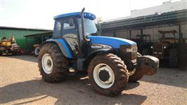 Trator Ford/New Holland TM 150 4x4 ano 04
