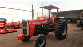 Trator Massey Ferguson 290 4x2 ano 97