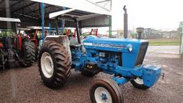 Trator Ford/New Holland Ford 5600 4x2 ano 84