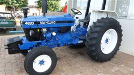Trator Ford/New Holland 4630 4x2 ano 95