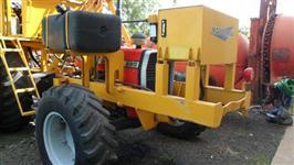 Trator Carregadeiras MF 290 4x4 ano 98