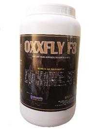 OXXFLY F3 - O FIM DAS MOSCAS, CARRAPATOS E VERMES