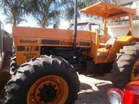 Trator Valtra/Valmet VALMET 4x4 ano 87