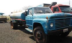 Caminh�o  Ford F-11000  ano 83