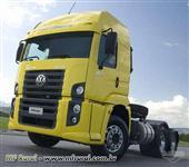 Caminh�o Volkswagen (VW) 24250 ano 00. CONS�RCIO