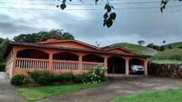 Vende-se sítio em Aguanil - MG