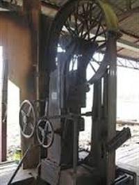 Maquinas para Serraria e Beneficiamento de Madeiras