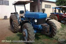 Trator Ford/New Holland 5630 4x4 ano 94