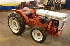 Trator Agrale 4100 4x2 ano 72