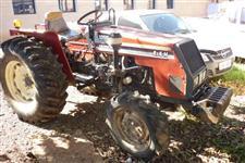 Trator Yanmar 1055 DT 4x4 ano 10
