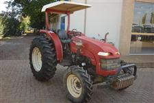 Trator Yanmar 1155 4x4 ano 07