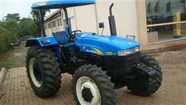 Trator Ford/New Holland TT 3840 4x4 ano 13