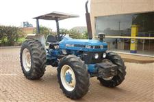 Trator Ford/New Holland 5030 4x4 ano 97