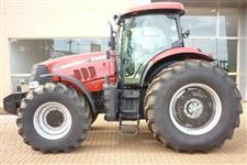 Trator Case CASE PUMA 205 4x4 ano 14