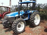 Trator Ford/New Holland TT3840 4x4 ano 09