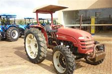 Trator Yanmar 1155 4x4 ano 04