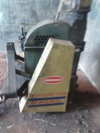 Enciladeira  E4800  marca Cremasco