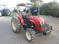 Trator Yanmar 1155 4x4 ano 13