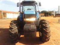 Trator Ford/New Holland TM7010 4x4 ano 08
