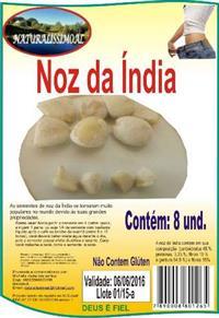 SEMENTE DE NOZ DA INDIA -  DESCONTO  ESPECIAL PARA REVENDA