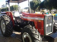 Trator Massey Ferguson 292 4x4 ano 98