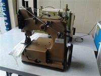 Máquina de Costura Ponto Corrente para Bag, Big Bag, Sacaria em Geral (Delamaq)