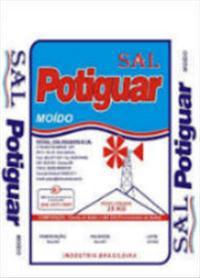SAL POTIGUAR DE MOSSORÓ-RN
