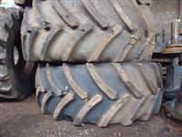 Trator Case mx 240 4x4 ano 09