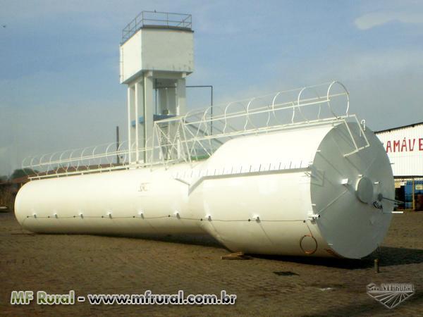 Caixa Dagua tipo taça 15mil litros
