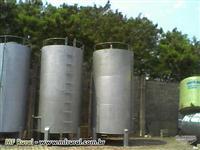 Tanques e Reservatorios de Combustivel