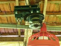 Sistema de comedouros automáticos HI-LO da GSI