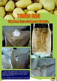 Big Bags Especiais - Tuber Bag