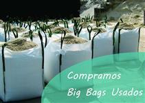Compra de Big Bags Usados - Super Bag Londrina