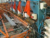 Máquina para fabricação de Tela soldada