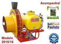 Pulverizador e Atomizador 200 L Café Fruticultura