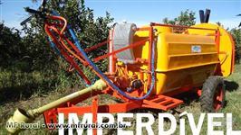Atomizador 2.000 L Critos Fruticultura Direto da FABRICA