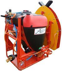 Pulverizador Super Tornado 400 L Fruticultura/Café