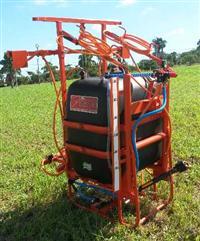 Pulverizador 600 Lts  MJE 60 Pastagem Pecuaria