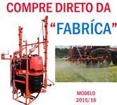 Pulverizador  Falcão 800 Litros M12 Barra simples NOVO!